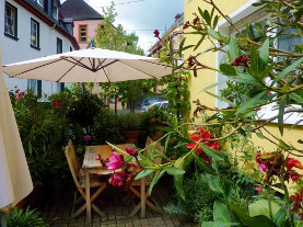 pension mosel